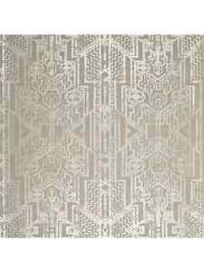 PRL5022/02 Ralph Lauren Brandt Geometric Design Wallpaper - NEW - 3 WIDE ROLLS