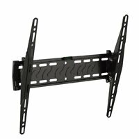 LED LCD Flat Screen Adjustable TV Wall Mount Bracket 32 37 40 42 46 50 55 Inch