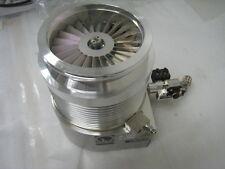 Leybold TW 701 Turbo Pump, 800051V0025, 59V 48000 rpm