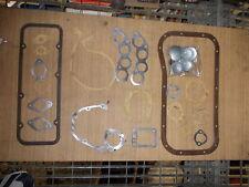 GUARNIZIONI MOTORE FIAT 241 TN 1100 T4 ENGINE GASKET SET