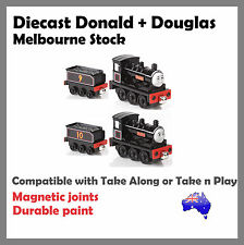 Take n Play Thomas - DONALD + DOUGLAS THOMAS AND FRIENDS THOMAS THE TANK ENGINE