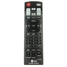 AKB74955322 Mando a Distancia LG AKB74955321 AKB74955323 FH6 Remote Control