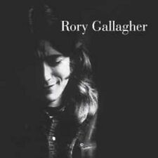 Rory Gallagher - Rory Gallagher - New Remastered CD Album