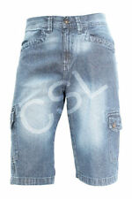 Denim Regular Big & Tall Shorts for Men