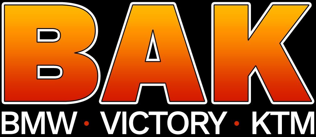 BAK BMW VICTORY KTM