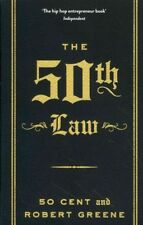 50th Law, Paperback by 50 Cent; Greene, Robert, Like New Used, Free shipping ...