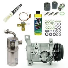 New AC Compressor Kit Fits: 2002 - 2006 Cadillac Escalade V8 5.3L & 6.0L OHV A/C