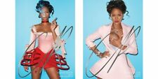CR FASHION BOOK Magazine #9 AW 2016 Rihanna Marie Antoinette by Terry Richardson
