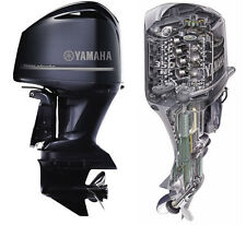 Yamaha outboard F90D / F90TR 2004 workshop manual on cd