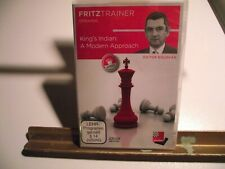 King's Indian - A Modern Approach - Victor Bologan Chess