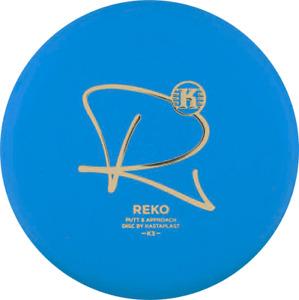 NEW Kastaplast Disc Golf K3 Reko **Choose Weight/Color**