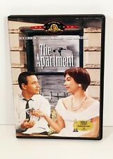 The Apartment Dvd 1960 (Excellent Condition)