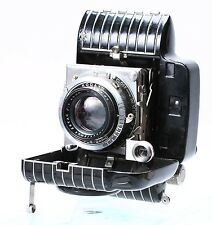 KODAK BANTAM SPECIAL ART DECO CAMERA -- EKTAR 45MM F/2 LENS
