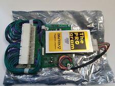 Subaru WRX STI Unichip Turboxs Turbo XS TXS 1818STI dastek piggyback controller