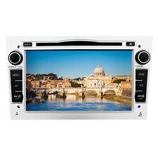 Car Stereo DVD Player GPS SATNAV Bluetooth 3G Vauxhall Opel Astra H/Combo/Zafira
