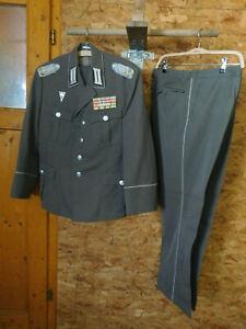 NVA,Uniform,Oberst Motschützen,Infantrie,Aufklärer