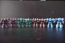 8 Space Robots (hard plastic figures), 5-9 Boys, 2014, Tehnolog Astroids