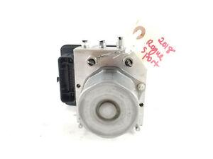 2018 Nissan Rogue Sport ABS Anti Lock Brake Pump Actuator Module 47660 6MG2A OEM