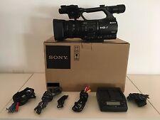 Sony HVR-Z5U Full HD XDCAM Professional Handheld Camcorder