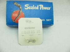 Sealed Power 9007X Std Piston Rings Set Amc, Jeep-Eagle 199, 225, 232, 258(Fits: Hornet)