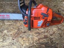 More details for husqvarna 372xp special chainsaw