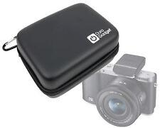 EVA Hard Camera Case Bag Pouch For SAMSUNG NX1100 NX300 NX30 w/ Belt Clip