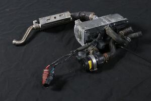 Audi A7 4G 3.0TFSI Cgw Block Heater Petrol Booster Heater 4G0265081B 4H0265105