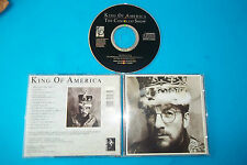 "ELVIS COSTELLO SHOW "" KING OF AMERICA "" CD 1986 NUOVO"