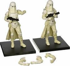 Kotobukiya Star Wars Snowtrooper 2 Pack Artfx+ Statue