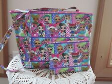 Handmade Child's Purse Doll Tote Bag Surprise Doll New Storag LOL Doll Pouch Set