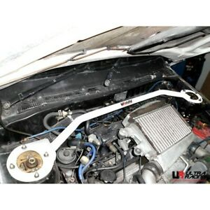 Ultra Racing For Toyota Starlet EP 70 EP 72 Front Strut Bar / Front Tower Bar