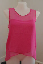 H&M Polyester Machine Washable Casual Tops & Blouses for Women