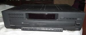 Philips CDC915 17S0 5-CD Changer