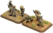 Flames of War - Arab-Israeli: Jordanian Command Teams  AJSO101