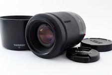 Tamron AF 80-210mm f/4.5-5.6 lens excellent++ from japan