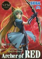 SEGA Fate/Apocrypha Archer of RED SMP Super Premium Figure