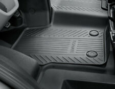 Original Ford Transit & Custom Gummimatten Gummifußmatten vorne 2021104