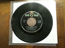 Sam the Sham and the Pharaohs Lil Red Riding Hood VG