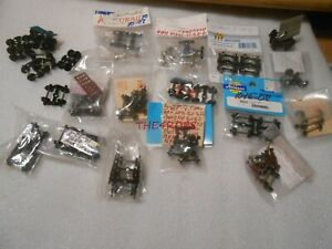 Lot of Athearn Freight Car Truck Wheel Sets Parts Lot 9