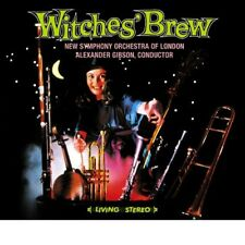 Alexander Gibson Witches' Brew + Faust: Ballet Music