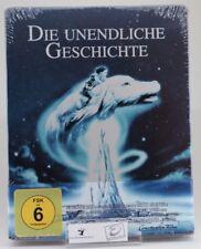 Die Unendliche Geschichte Steelbook (exklusiv Amazon.de)[Limited Edition]