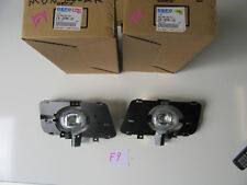 MAZDA 3 SEDAN BK SP23 FOG LIGHTS Driving LAMP PAIR NEW 01/2003 - 05/2007 PAIR