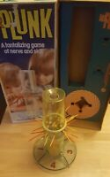 Vintage Ideal Games Kerplunk - A tantalizing game of nerve and skill