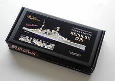 Flyhawk 1/350 350023 HMS Repulse for Trumpeter