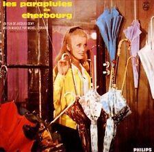 Les Parapluies de Cherbourg (Original Soundtrack) by Michel Legrand (CD, Rare)