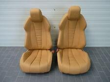 Ferrari 458 Italia Komfort Sitze, Seats Beige