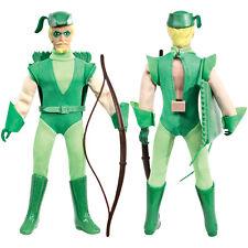 Super Powers Retro Action Figure Series 1: Green Arrow [Loose Factory Bag]
