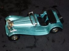 Matchbox Y-1  models of yesteryear  1936 JAGUAR SS 100,