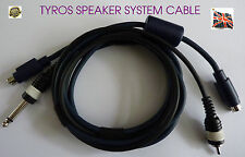 Yamaha Tyros replacement Woofer Cable AAX41070 TRS-MS01 TRS-MS02 TRS-MS04 MS04B
