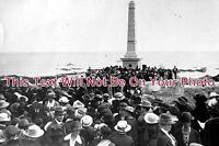 CO 172 - Opening of Penzance War Memorial, Cornwall, May 1922 - 6x4 Photo